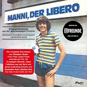 Christian Bruhn - Manni, Der Libero